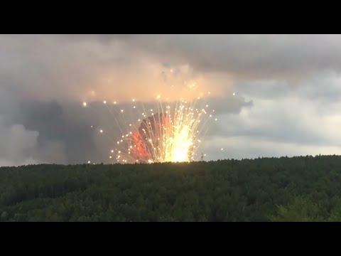 Взрывы в Ачинске. Главное. Взрывы в Каменке - Ачинский район Красноярского края.