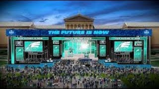2018 NFL Mock Draft! Fans make the Picks!! Free HD Video