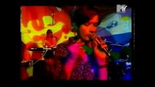 MTV Live PULP - Disco 2000, Babies, Mis Shapes, I spy, Common people