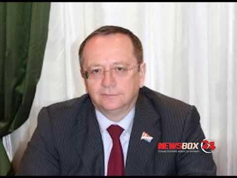 Во Владивостоке депутат ЗАКС собрания Приморья доставлен в СИЗО