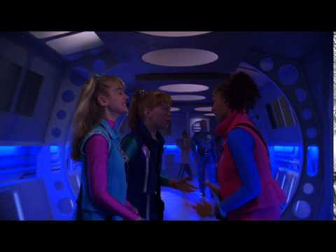 Zenon: Girl of the 21st Century - Trailer - YouTube