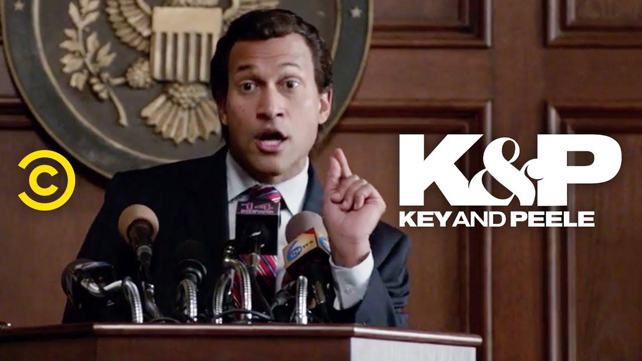 Download A Senator's Sexting Scandal - Key & Peele