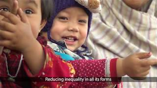 INEQUALITY IN THE ERA OF THE 2030 AGENDA
