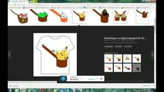 how to make bags for roblox