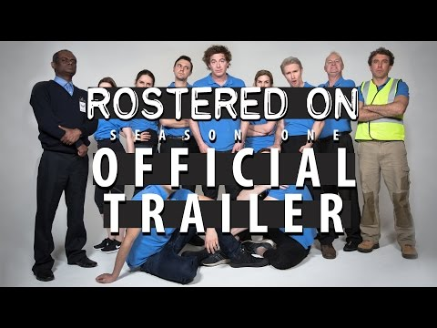Rostered On | Season One - Trailer