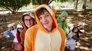 You've Got That Onesie - SU-Schoolies Pluggers One Direction - One Thing Parody