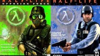 Half-Life Blueshift +Half-Life Opposing Force download free ! [GER/ENG] 2016