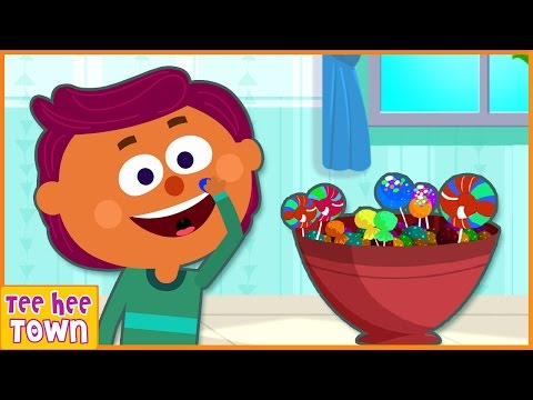 Johny Johny Yes Papa Nursery Rhymes Collection | Kids Songs by Teehee Town