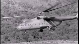 Вертолет Ми 6 история создания