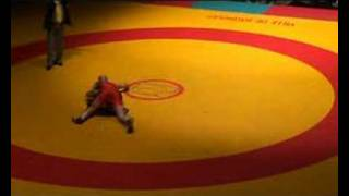 French Freestyle Wrestling Team Championship 2008