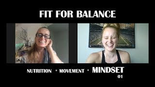The Power of Positivity // Health & Fitness