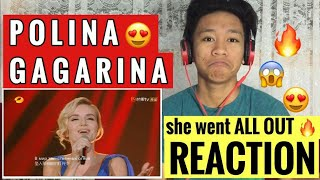 "Download SHOOKT!! Singer 2019: Polina Gagarina ""Raindrops & Lullaby"" Ep.12 