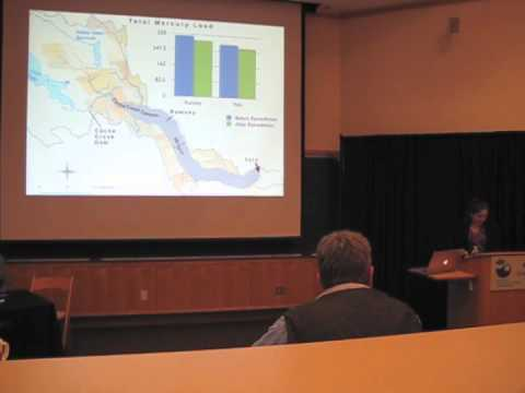 UCSB Cache Creek Basin Presentation 2011