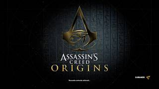 Assassins creed ORIGINS | Directo | PS4 pro | Gameplay | Español