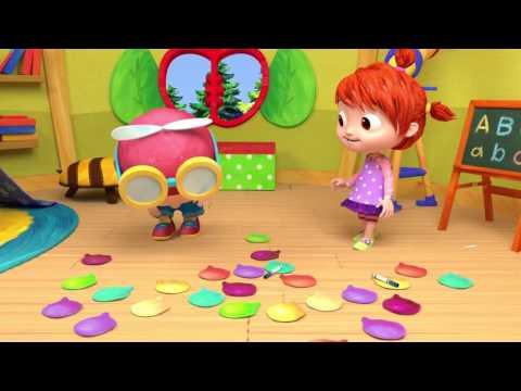 Lagu Kanak-Kanak   Lagu ABC Bersama Ballons   Song Ballons