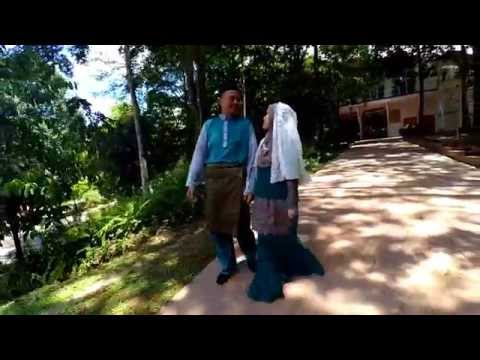 Terlalu Rindu - Amirul & Syatirah