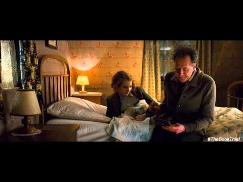 The Book Thief | Director Brian Percival | Featurette HD