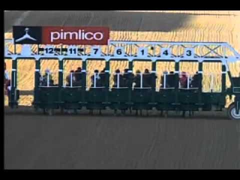 Pimlico 04/13/13 Race 11