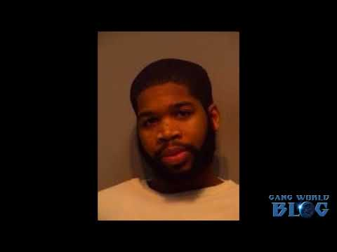 Richmond gang member pleads guilty to multiple charges (Virginia)