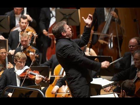 "F. Mendelssohn: Symphony nº 3 ""Scottish"" - R. Gamba - Sinfónica de Galicia"