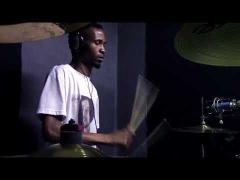 Tiri Vanhu Vako Drum Cover   Obert Gomba prod by Joshmat