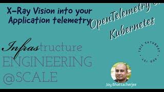 Introduction to OpenTelemetry on Kubernetes