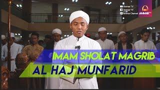 Download IMAM SHOLAT MERDU    SHOLAT MAGRIB    FARID AL BOYANI