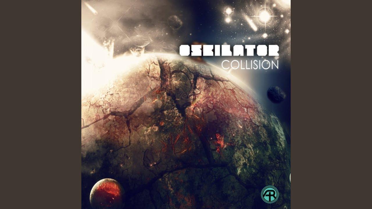 oskilator collision