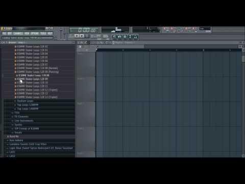 Every sample in Sounds of KSHMR Vol2.