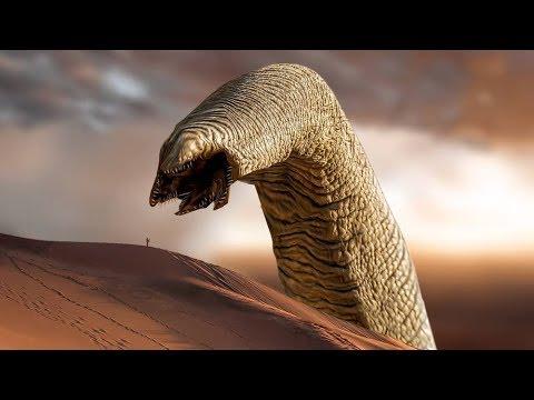 Dune 2020 – #1 Teaser – Denis Villeneuve, Josh Brolin, Javier Bardem, Jason Momoa
