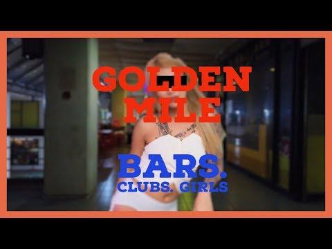 Singapore's Little Thailand: Golden Mile Complex (Bars, Clubs, Girls) (2019)