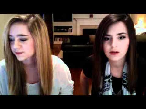 Megan & Liz Live Chat February 6, 2012