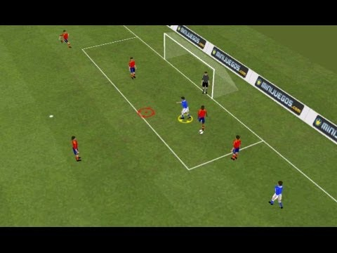 SpeedPlay Soccer 2 - Play The Free Game Online