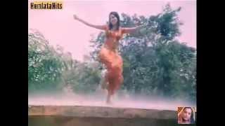Hemlata - Bhari Barsat Mein Dil Jalaya - Oh Bewafa (1980)