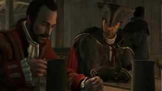 Assassin's Creed 3. Часть 2. Проникновение в Саутгейт(Прохождение Assassin's Creed 3 Полная Синхронизация без комментариев Часть 2. Добро пожаловать в Бостон Часть 2...., 2013-02-23T14:56:32.000Z)