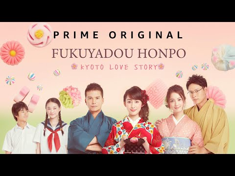 Kyoto Love Story Ep 4 Engsub