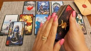 22 сентября. Карта дня. Tarot Horoscope+Lenorma...