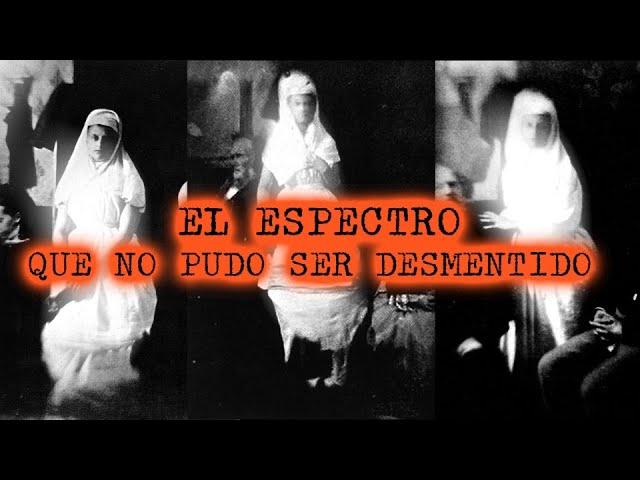 El Fantasma que fue Confrontado por un Científico Premio Nobel y No pudo Negar su Existencia.