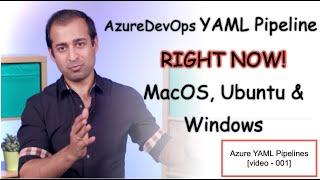 Creating a YAML pipeline in Azure DevOps | Azure DevOps YAML Pipelines FREE Training