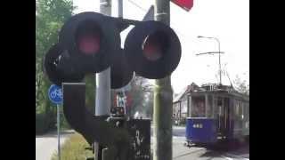 AHOB zonder slagbomen, Handweg Amstelveen