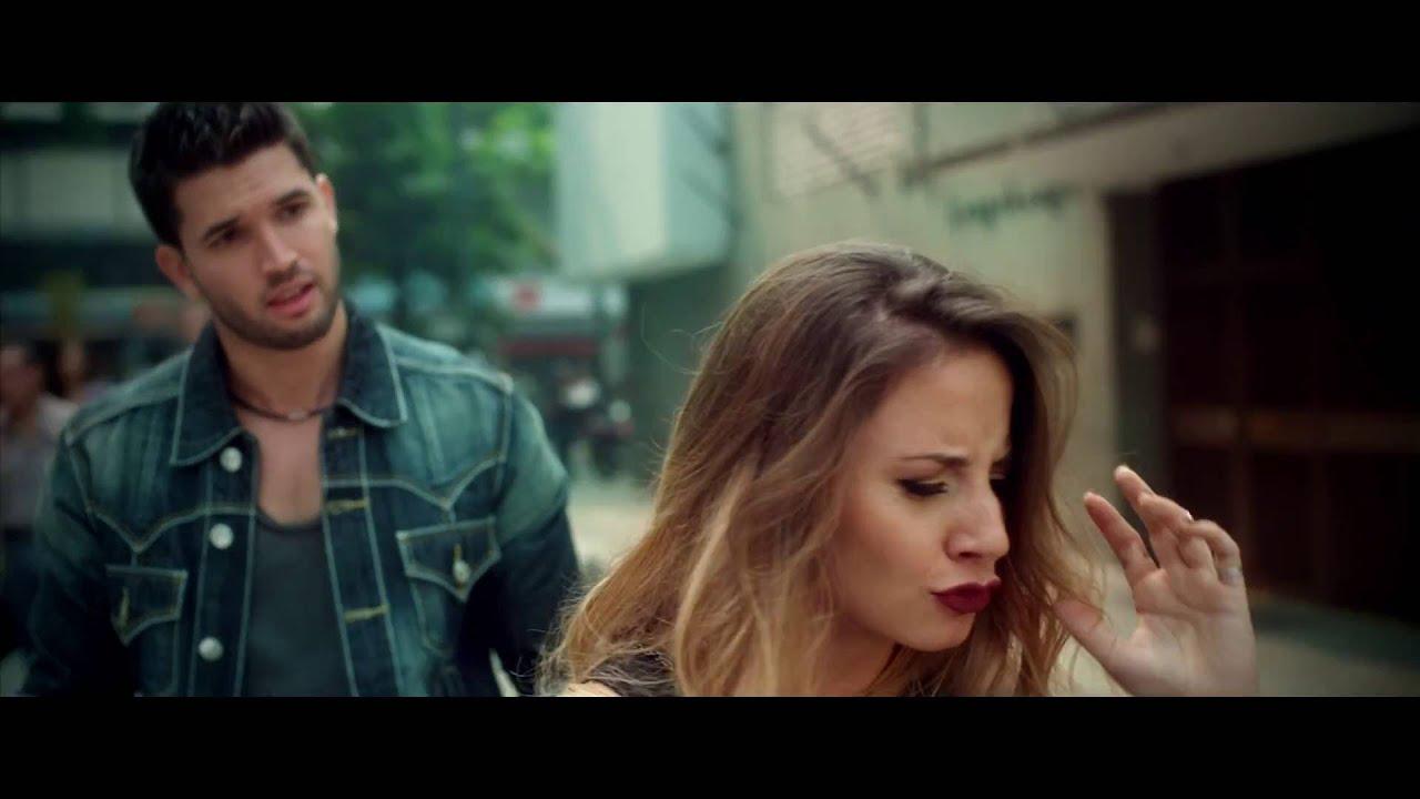 ROMINA - El Ladron (VIDEO OFICIAL)