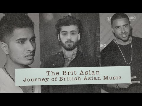 The Journey of Brit Asian Music – Sheila G