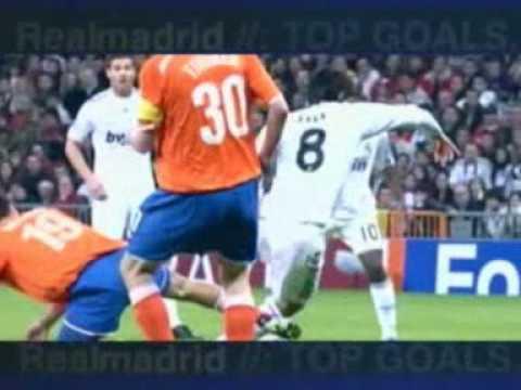 CR9_ ông vua tại vòng bảng Champions League 09_10 - Bóng đá - Video bàn thắng.flv