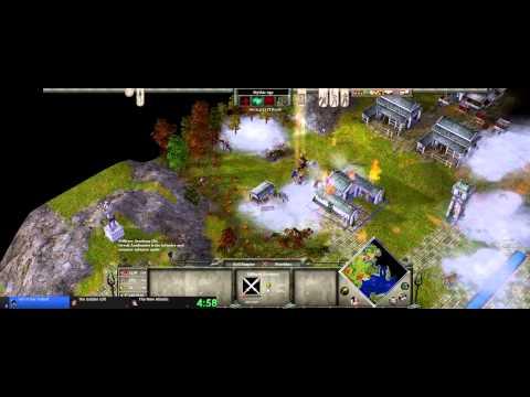 Age of Mythology: EX
