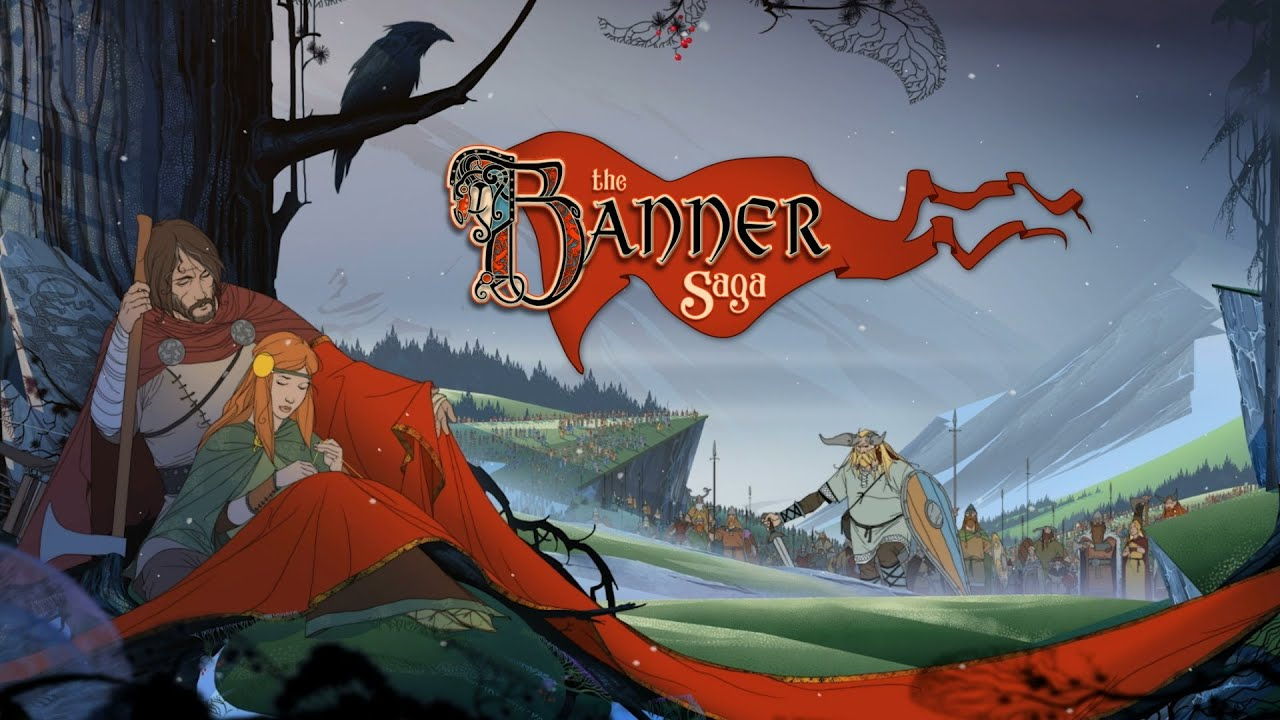 Image result for banner saga