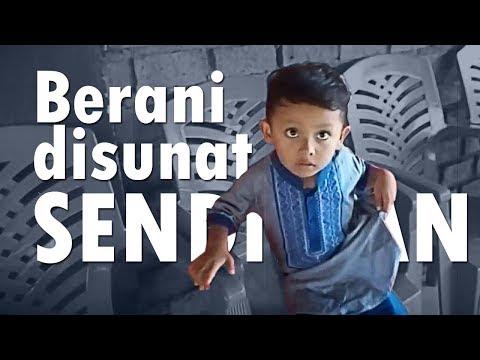 Youtube Klinik Khitan Haji Amung