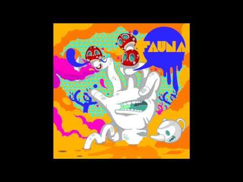Faauna - La Manita de Fauna 2008 (Full Album)