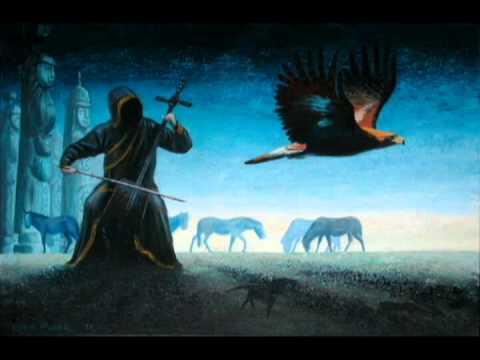 Altan Urag - Dawn