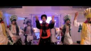 [SimplyBhangra.com] Ajit Singh - Pee Lain De | Official Video