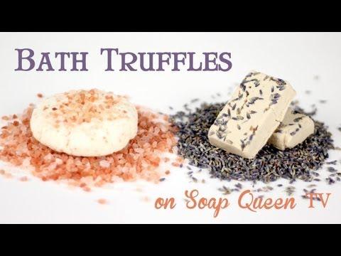 how-to-make-bath-truffles